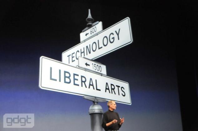 Технологии и Свободные Искусства