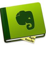 Agile Results + Evernote. Как J.D. Meier использует Evernote для увеличения личной эффективности